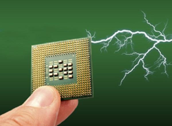 ความสำคัญของการป้องกันไฟฟ้าสถิตย์